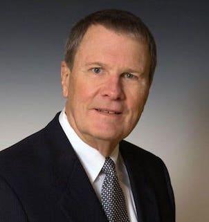Dr. Richard Pinson