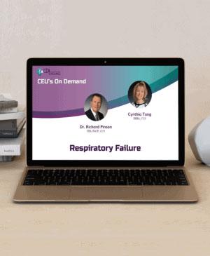 Respiratory product