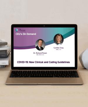 COVID-19 CDI